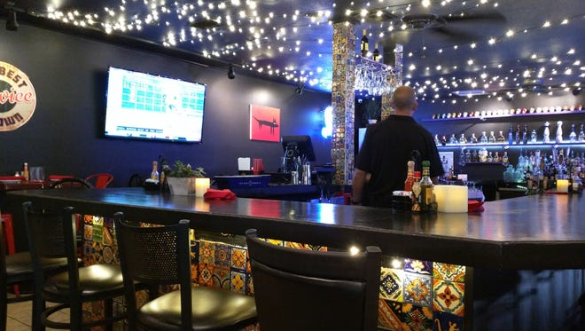 Jake's Tex Mex and Tequila Bar currently is behind Avanzare's restaurant on 14th Avenue in Vero Beach. It soon will take over Avanzare's space after the restaurant closes Friday. Jake's is the newest member of Roger Lenzi's family of restaurants.