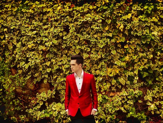 The rock band Panic! At The Disco, will perform at