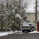 The Ithaca Fire Department extinguished a house fire on Coy Glen Road.