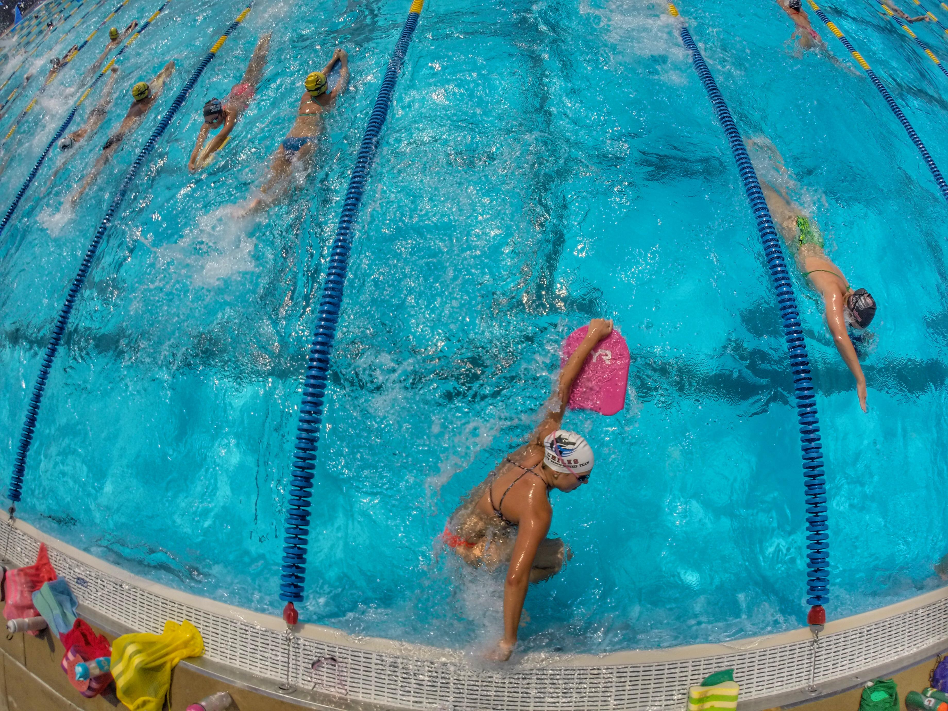 Population growth on the north side of Tallahassee caused rapid expansion of Chiles, which has had a run of swimming success. Schools such as Leon and Lincoln hope that will normalize soon and create parity.