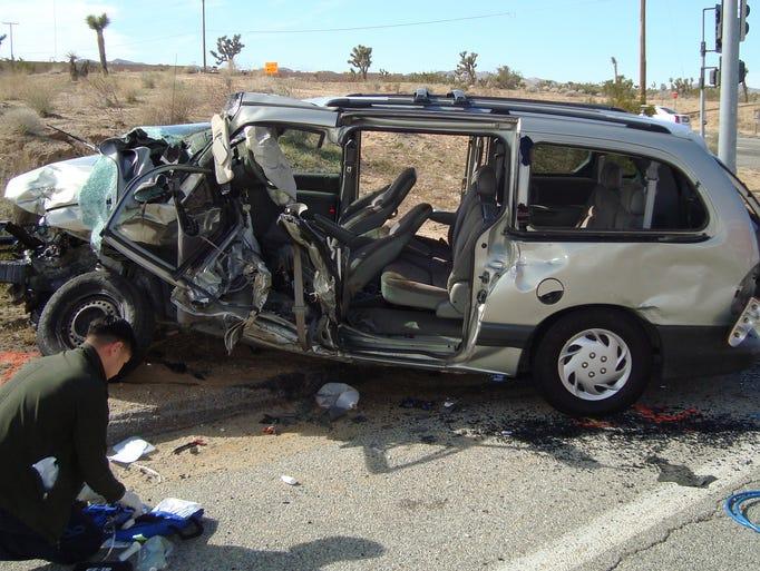 Sacramento Car Accident Reports