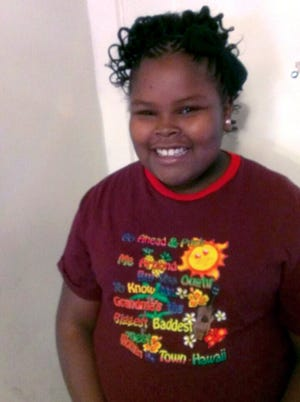 Jahi McMath has been declared brain-dead.