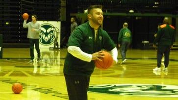 CSU basketball trying to move on despite turmoil surrounding Larry Eustachy