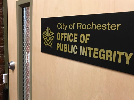 Office of Public Integrity