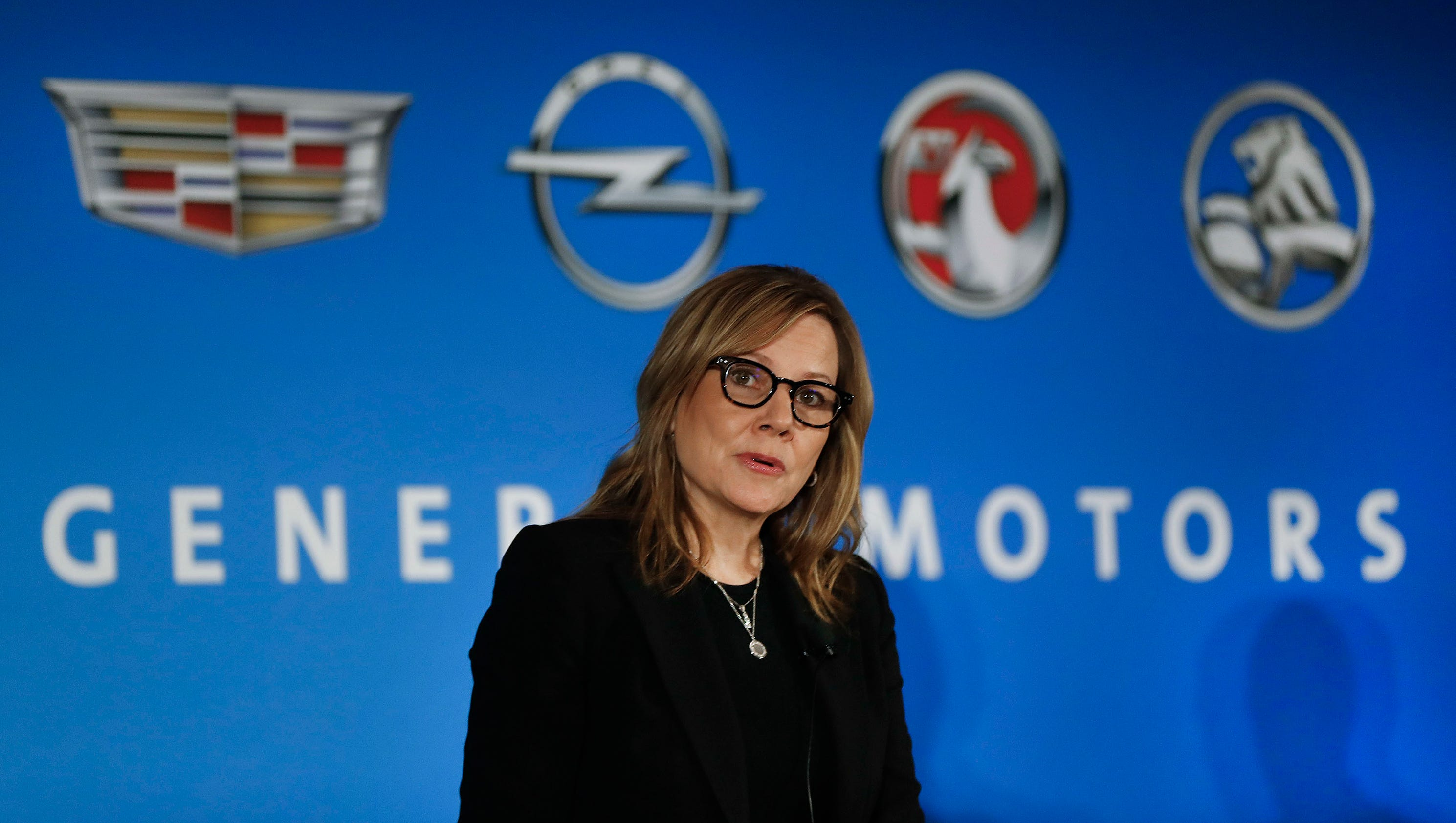 Gm Earns Billion Profit Uaw Workers Get To 12 000