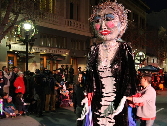 First Night Monterey celebrates its 25th year of art,