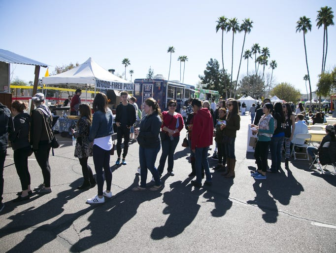 Arizona Vegetarian Food Festival