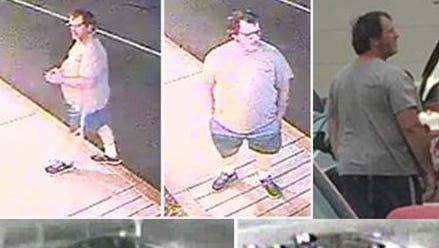 Springfield police are asking for help in identifying this man.