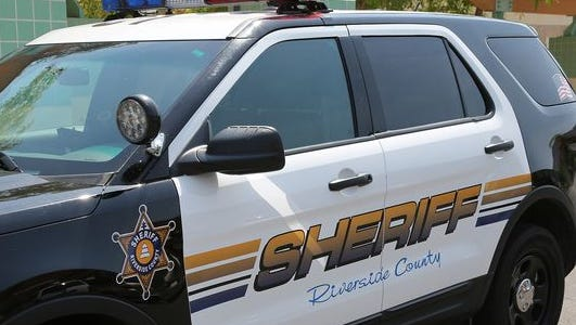 Officers with the Riverside County Sheriff's Department arrested a family suspected of selling methamphetamine Friday.