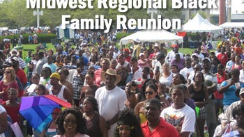 Midwest Regional Black Family Reunion