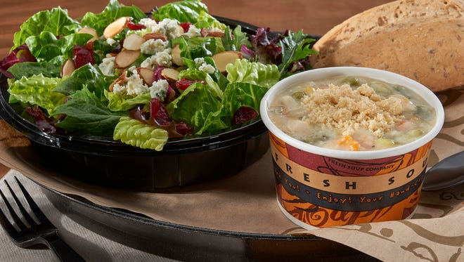 Fast-casual restaurant Zoup will be opening in Florence.