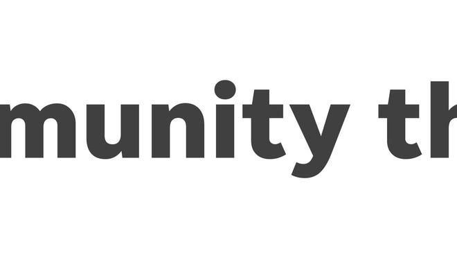 """Fundraising is underway for the """"A Community Thrives Challenge,"""" a national campaign sponsored by Gannett Media Corp. to support local nonprofits."""