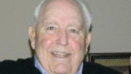 The gym at Gallatin High will be named in honor of former boys basketball coach Jerry Vradenburg.
