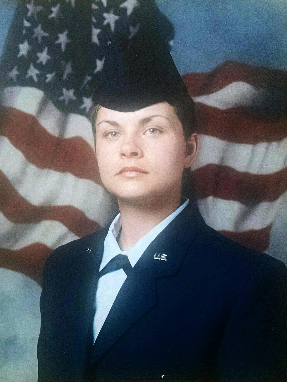 Slone military photo