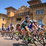 The sixth annual Subway Pensacola Cycling Classic will continue at 8 a.m. today in downtown Pensacola.