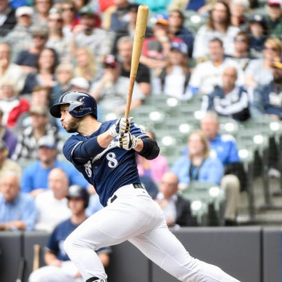 Notes: 10 years and counting for Ryan Braun since he made his debut with the Brewers
