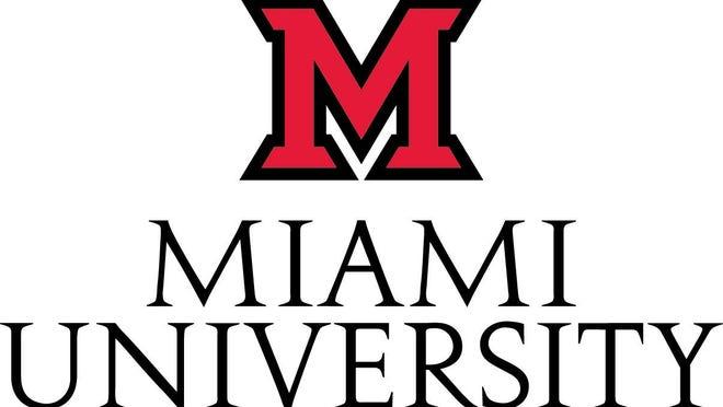 Miami University's logo