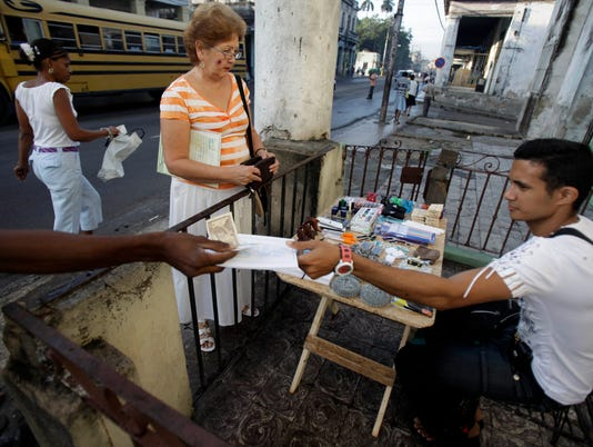 Cuba Entrepreneur