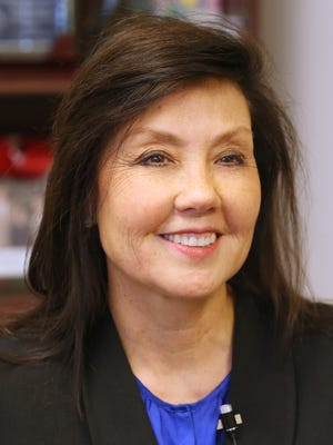 Belinda Keiser