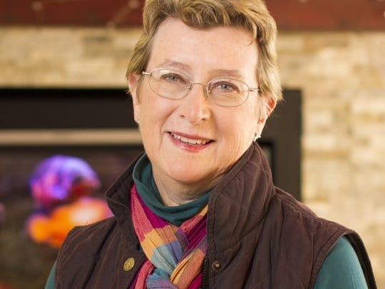 Nancy Hardt