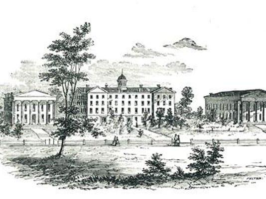 Genesee College