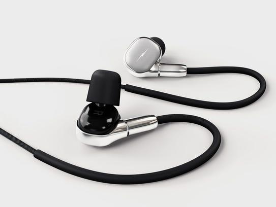 Canfield Pro In-Ear Monitors