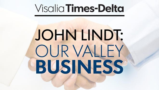 John Lindt: Our Valley Business