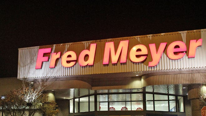 Fred Meyer parent Kroger is recalling some spices for possible contamination.