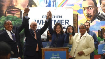 Top Wayne officials back Whitmer for governor