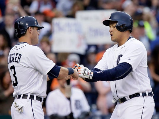 Game thread despite 2 miggy hrs rays top tigers 7 5 for Lutz jahnke