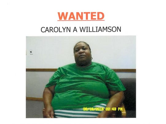 Carolyn Williamson