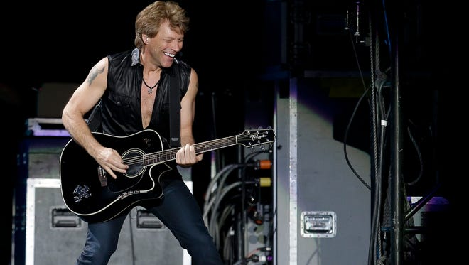 Musician Jon Bon Jovi is part of a Toronto group that has retained a banking firm and submitted paperwork expressing interest in buying the Bills.
