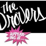 The Wisconsin Rapids Community Theatre welcomes The Drovers at 7:30 p.m. Saturday, April 11 for a spring dance party.