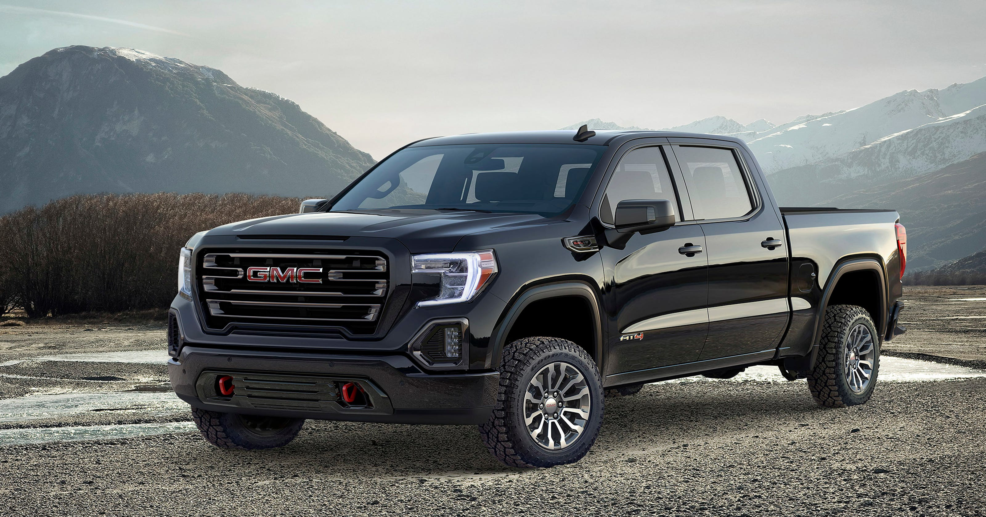 Full Size Pickups Edmunds Rounds Up The Latest News On Five 2019 Models