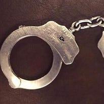 Friday's Delaware County arrest log