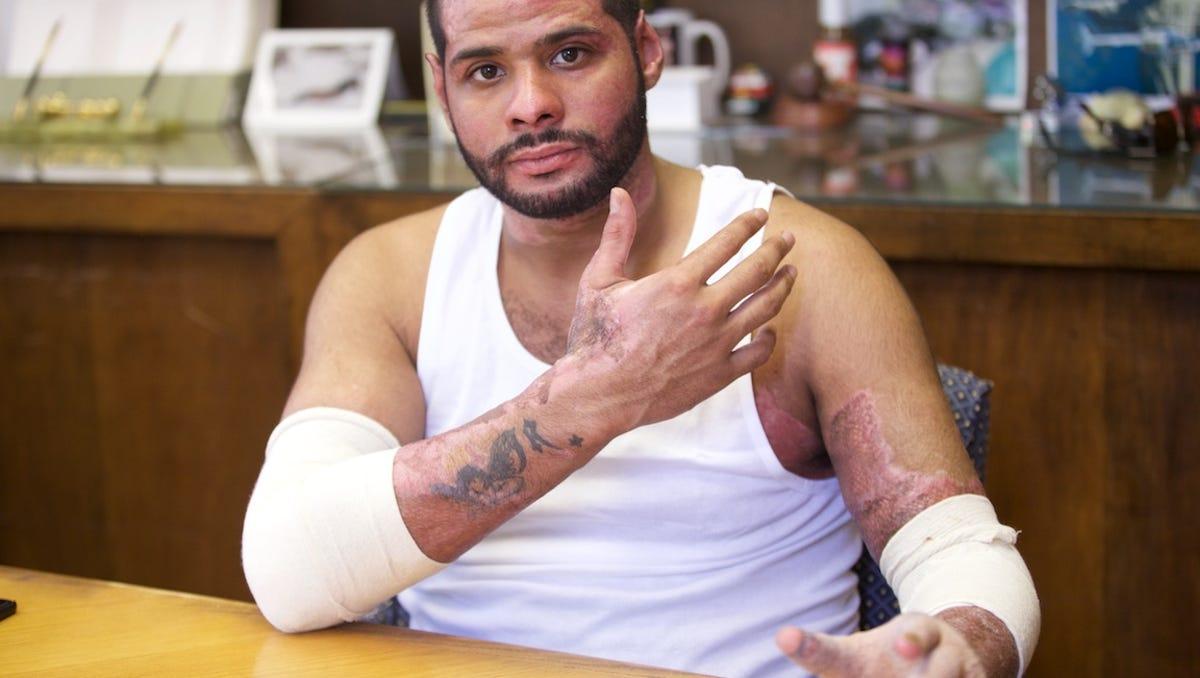 NJ police brutality: Secret settlements keep bad cops on