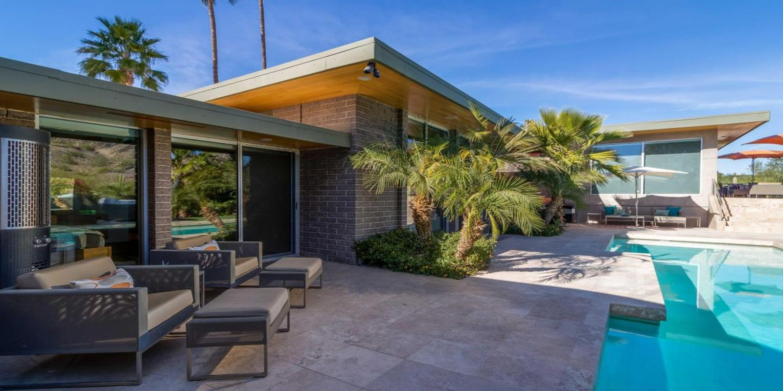 Paradise Valley mansion for sale used as set for porn website
