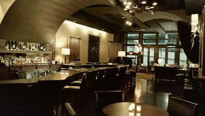 Bromwell's Härth Lounge and Event Center.
