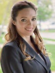 Amanda Bernes