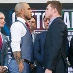 Cotto y Canelo pelearán el 21 de noviembre en Las Vegas, Nevada.