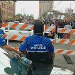 SXSW crowds