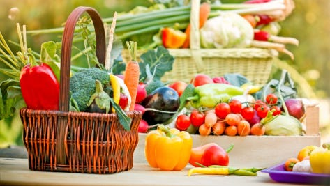 Some research suggests that by going organic when purchasing these foods, you may be able to eliminate up to 80% of the pesticides in your diet.