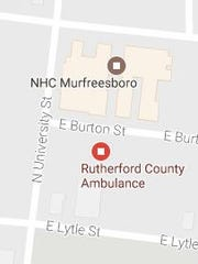 The Rutherford County Emergency Medical Service staff hopes a new station expected to open by late spring or early summer at the southeast corner of Burton and University streets will improve response times and reduce crews at other stations having to travel out of their zones.