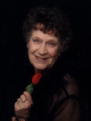 Beverly L. Ballard, 89