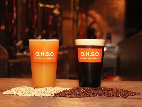 OHSO Brewery is adding a Gilbert location to its three