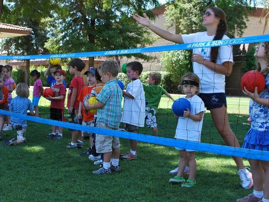 Hubbard Sports Camp