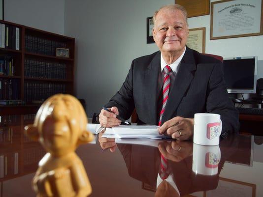 Arizona Attorney General Tom Horne