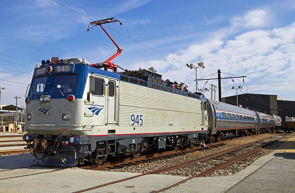 635979653451362305 AEM7 AMTRAK?width=3200&height=1680&fit=crop amtrak to retire 37 year old electric locomotives
