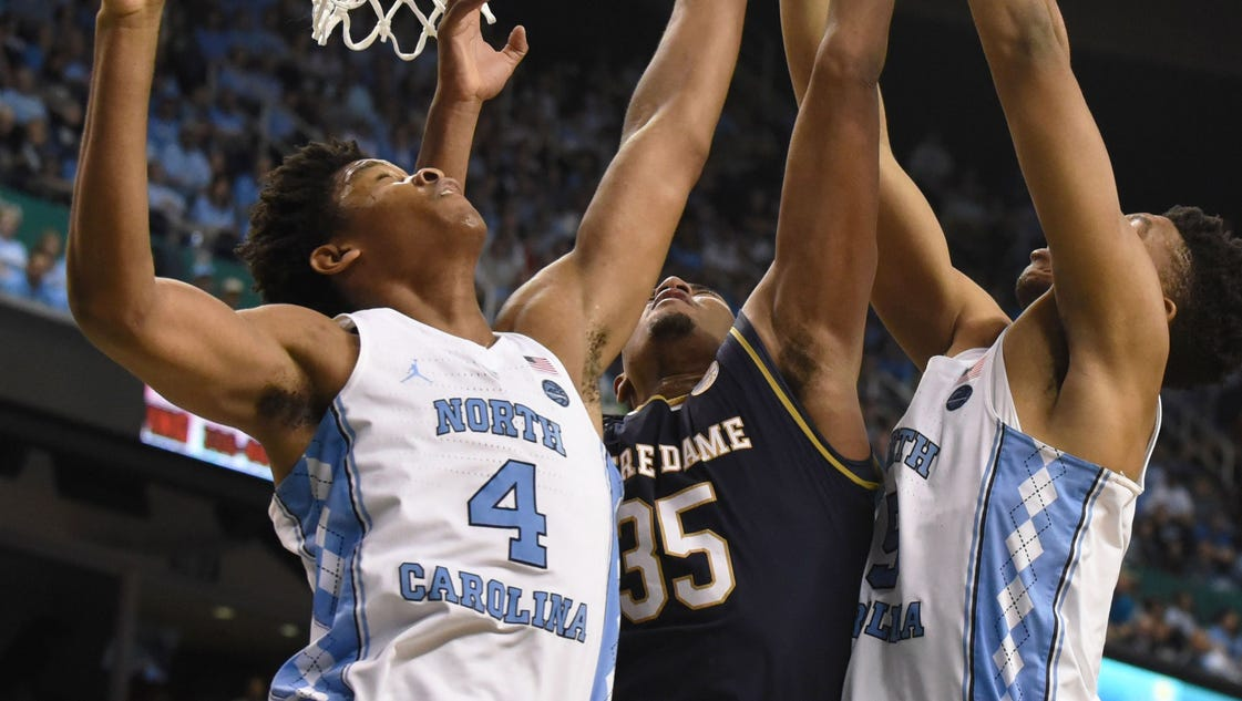 USA TODAY Sports' bracketology: 10 (or more) ACC teams could go dancing