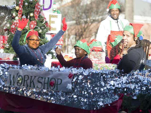 Augusta Christmas Parade 2021 North Augusta Christmas Parade Canceled